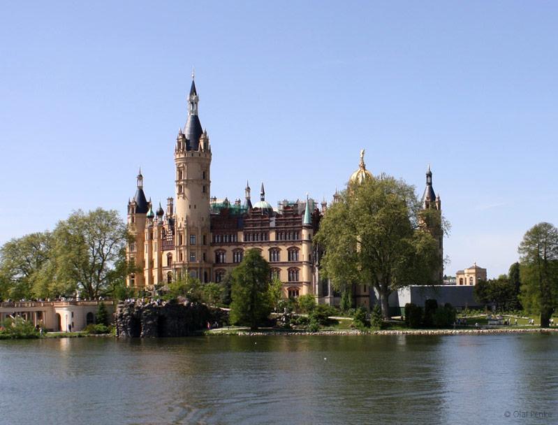 Kinderheim Schwerin